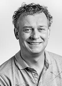 Tim Zilver - Hovenier